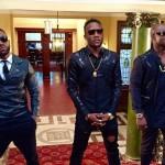"VIDEO: Kcee, Harrysong & Iyanya – ""Feel It (Africa)"""