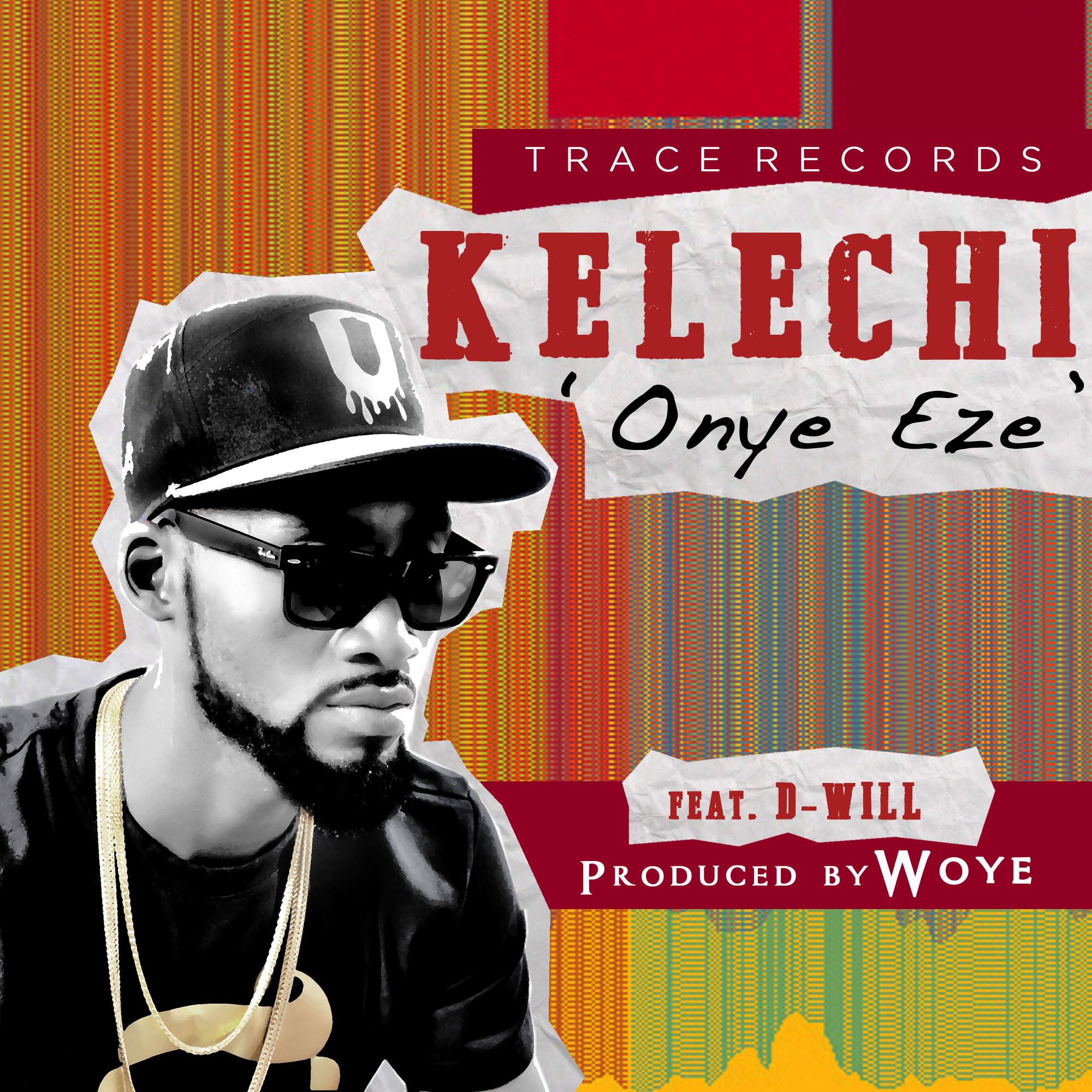 Kelechi - Onye-Eze-Art