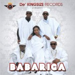 "Kingsize Records – ""Babariga"""