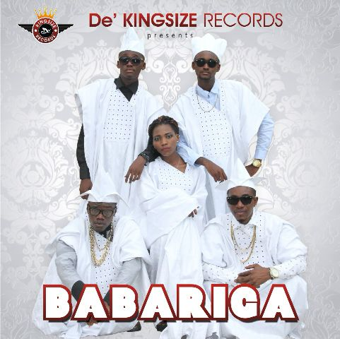Kigsize Records - Babariga-Art