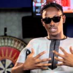 VIDEO: Dammy Krane On SoundCity's My Music & I