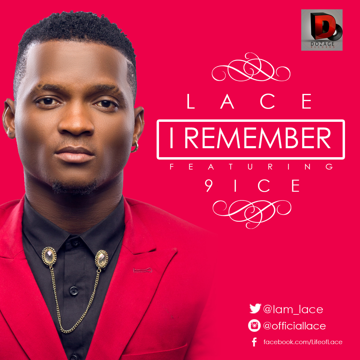 Mp3 Download 9ice Lace I Remember