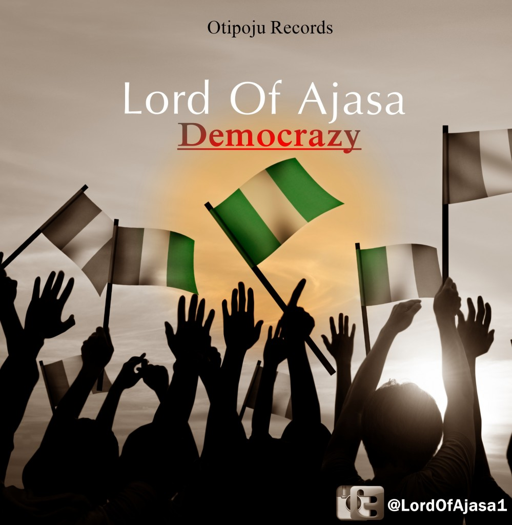 Lord Of Ajasa Art