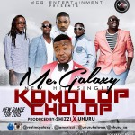 "MC Galaxy – ""Komolop Cholop"" (Prod by Shizzi & Uhuru)"