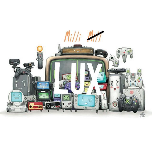 Milli - Lux - Art