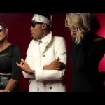 "BTS VIDEO: Mr 2Kay – ""Bad Girl Special"" (Remix) ft. Seyi Shay & Cynthia Morgan"