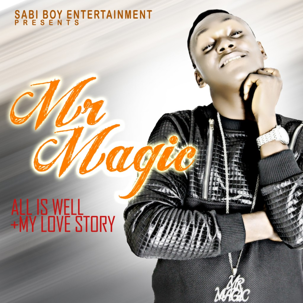 Mr magic 2