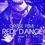 "VIDEO: Oritse Femi – ""Redi Dance"""