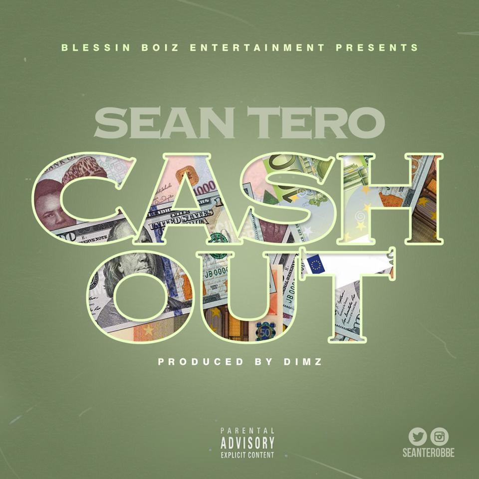 Sean Tero – Cash Out-Art