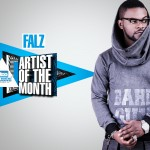 "TX Artiste of the Month – ""Falz"""