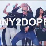 "VIDEO: Tony2Dope – ""Talor"" ft. V.I.C, One-Touch & Mr Hans"