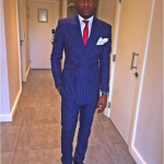 Watch How Ubi Franklin Escaped Being Scammed By Yahoo Yahoo Boys