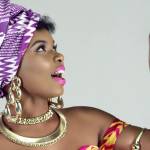"VIDEO PREMIERE: Yemi Alade – ""Temperature"" ft. DiL"