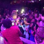 VIDEO: Yemi Alade Thrill Fans At Palacio, Paris
