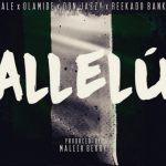"Don Jazzy, Wale, Olamide & Reekado Banks' New Single ""Allelú"" Drops Today"