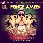 "Lil' Prince Ameen – ""Fe'tan"" ft. African China"