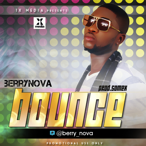berry bounce new
