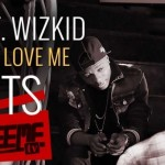 VIDEO: Leriq – Say You Love Me Ft. Wizkid (B.T.S)
