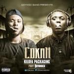 "Cdkah – ""Kilofah Packaging"" ft. Reminisce"