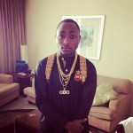 Davido to Feature Drake on Album?