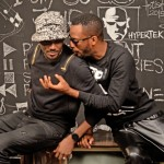 "Check Out Behind The Scene Pictures 9ice – ""Life is Beautiful"" ft. 2face Idibia"