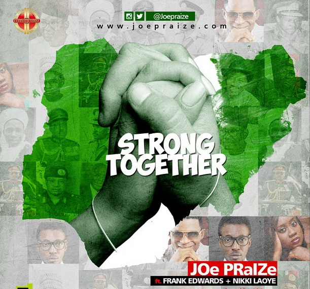 joepraize-StrongTogether