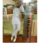 KCee Snags New Endorsement Deal