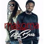 """R2Bees – """"Makoma"""" (Prod. By KayWa)"""
