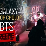 "BTS VIDEO: Mc Galaxy – ""Komolop Cholop"""