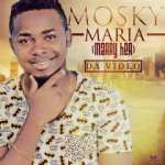 """VIDEO: Mosky – """"Maria"""""""