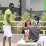 """VIDEO: Iyanya – """"Nakupenda"""" ft. Diamond Platnumz (B.T.S.)"""