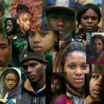 Youths Pass Their #HatsForward For A Better Future