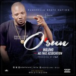 "O'sun – ""Molowo"" + ""No Fake Association"""