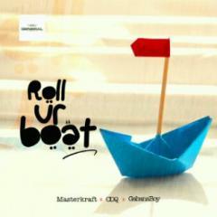 roll ur boat