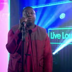 VIDEO: Sway Slays 2Face Idibia's African Queen On BBC's 1Xtra Lounge