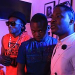 "Jaywon – ""Tana Wole"" (Remix) ft. Reminisce (BTS Photos)"