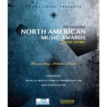 TooXclusive North-American Music Awards – WINNERS!!!