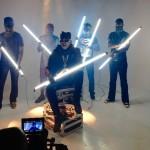"""VIDEO: DJ Spinall – """"Oluwa"""" ft. M.I & Byno"""