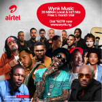 Airtel Delights Music Lovers With 'WYNK', Offers Unlimited Access to Millions Of Local & International Songs