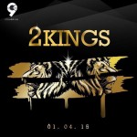 "Olamide & Phyno – ""2 Kings"" (Album Art + Tracklist)"