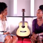 "VIDEO: Aramide's Acoustic Performance of ""Iwo Nikan"" on #SoundcityCityDivas"