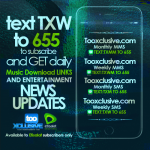 TooXclusive Launches New Mobile Newspaper Platform