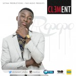 "Clement – ""Ropopo"" (Prod. by Password)"