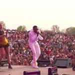 VIDEO: Watch D'Banj Perform New Singles 'Sextraordinary' & 'Koleyewon'