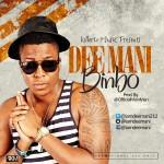 "Dee Mani – ""Bimbo"""