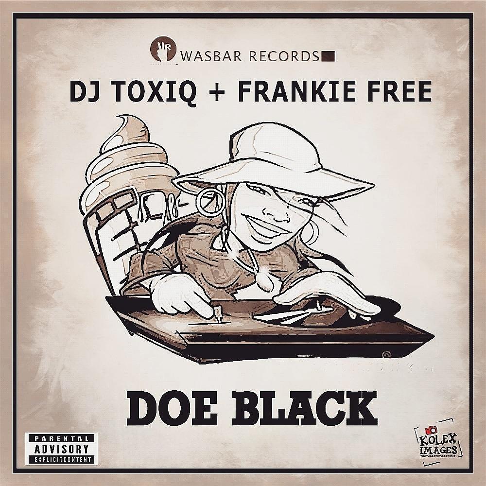 Doe-black-artwork