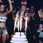 "VIDEO: Evelle – ""I'm Naughty"""