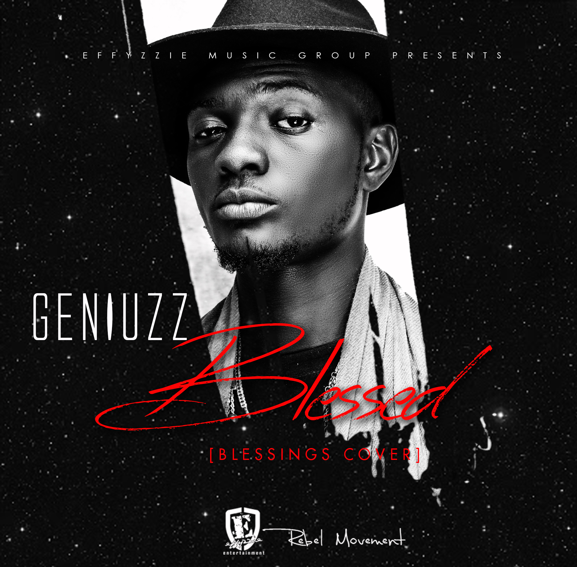 Geniuzz - Blessings (Big Sean Cover) - ART