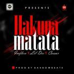 "Iceflow – ""Hakuna Matata"" ft. Dre & Caesar"