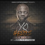 "YQ – ""Hero's Smile"" (Dagrin Tribute)"